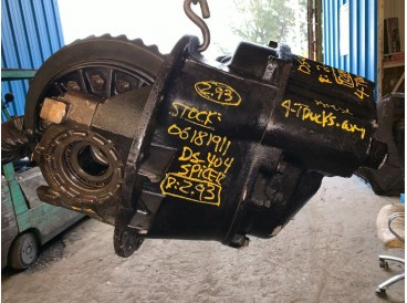 2005 SPICER DS-404  DIFFERENTIALS R:2.93