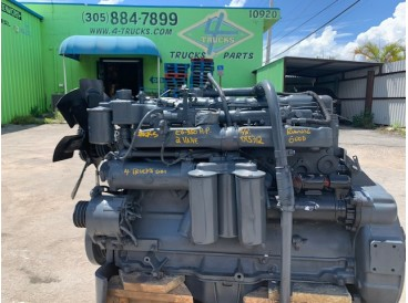 1984 MACK E6-350 2 VALVE ENGINES 350 HP