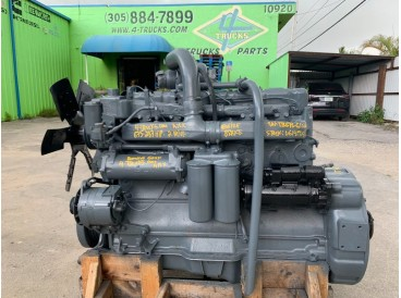1983 MACK 675-237 HP ENGINES 237HP