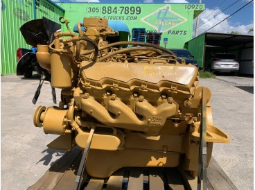 1991 CATERPILLAR 3208 ENGINE 210 HP