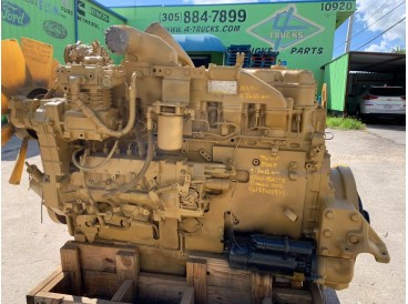 1993 CATERPILLAR 3406B ENGINE 350 HP